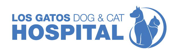 Logo for Los Gatos Dog & Cat Hospital in Los Gatos, CA
